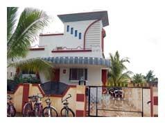 Prakash Kulkarni Home, Solapur