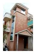 Ajit Kulkarni Home, Solapur