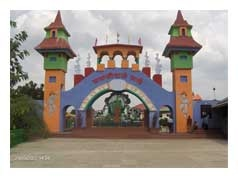 Sayaji Raje Park, Akluj