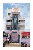 Dr. Dama Hospital, Solapur