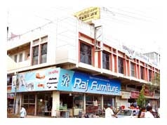 Central Plaza, Solapur